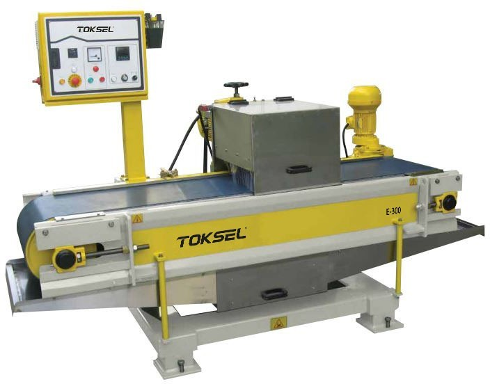 MULTI DISC CUTTING MACHINE E-300