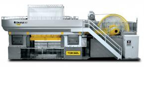 NATURAL STONE PROCESSING MACHINES