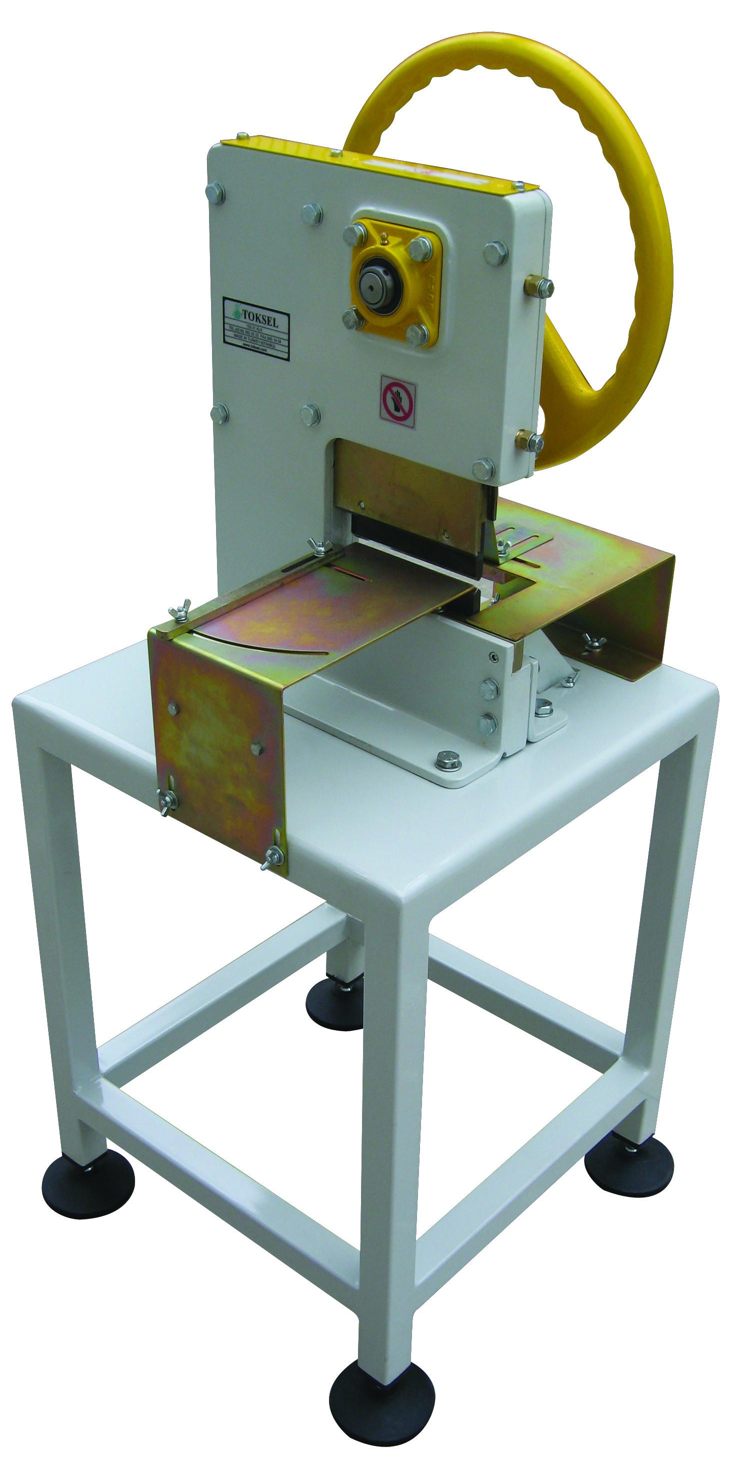 kollu kırma makinesi