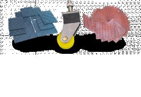 قطعات قالب و تجهیزات